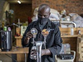 SA breweries