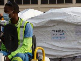 Ghana covax