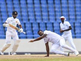 Shannon Gabriel West Indies Test match