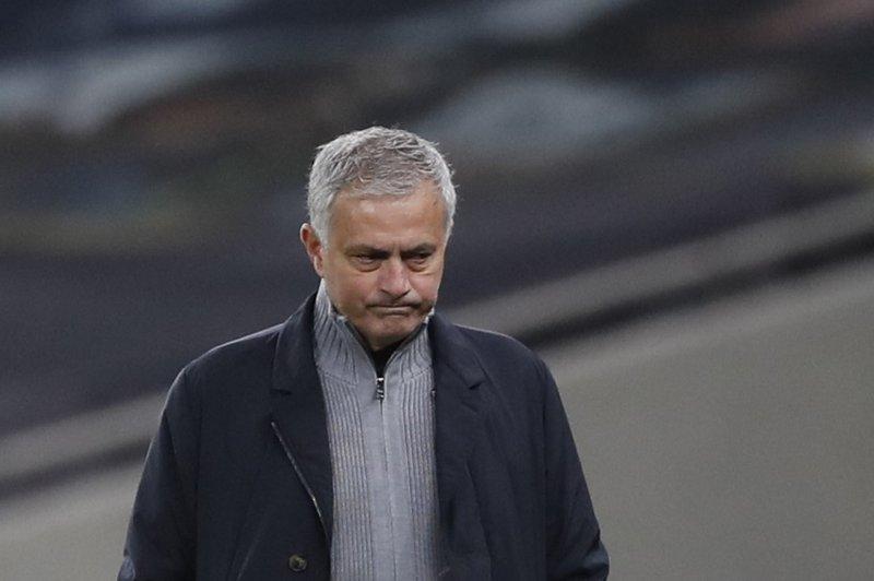 Jose Mourinho - AFP