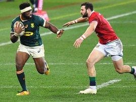 Siya Kolisi Springboks