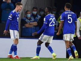 Leicester City - AFP