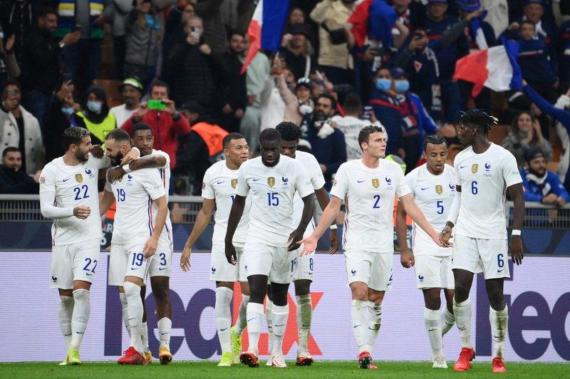 France Nations League