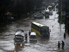 Kenya flood