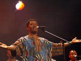 Joseph Shabalala dies at 78
