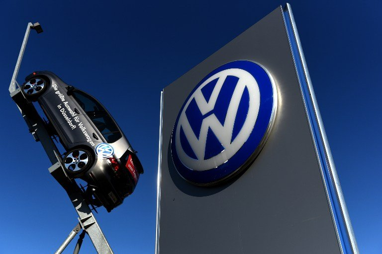 Volkswagen to cut up to 7,000 jobs at VW brand