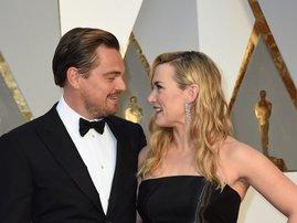 Kate Winslet Leonardo DiCaprio_afp