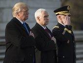 Donald Trump Mike Pence_afp