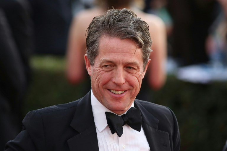 now 57 romcom star hugh grant finally getting married