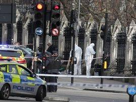 Parliament shooting