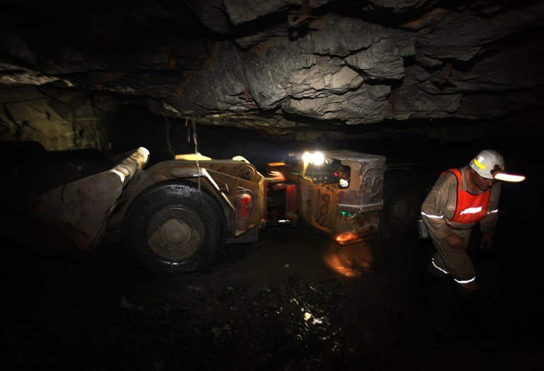 Four More Bodies Recovered At Welkom Mine
