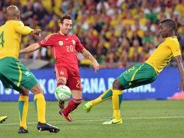 Siyanda Xulu Bafana - AFP