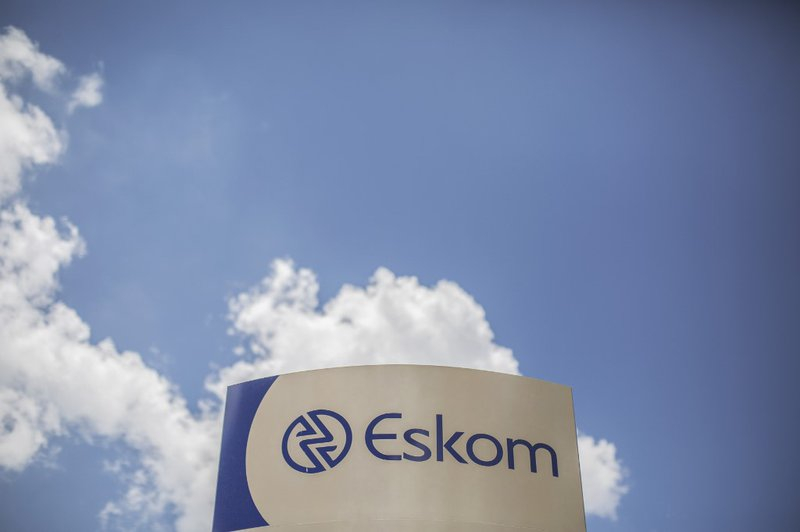Eskom load shedding - AFP