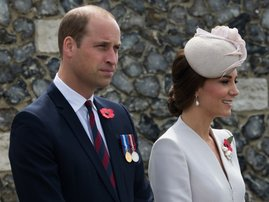 Prince William and Kate Profile