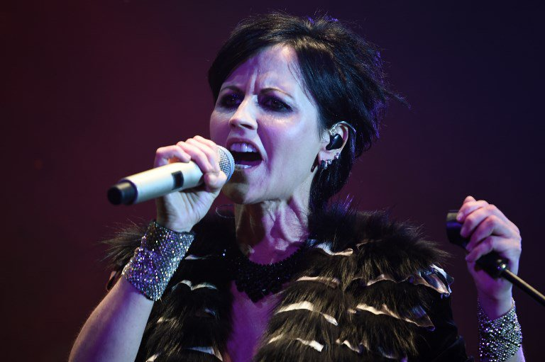Inquest reveals the cause of Dolores O'Riordan's death
