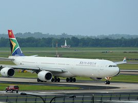 SAA-plane-AFP