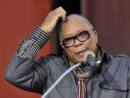 Quincy Jones_AFP