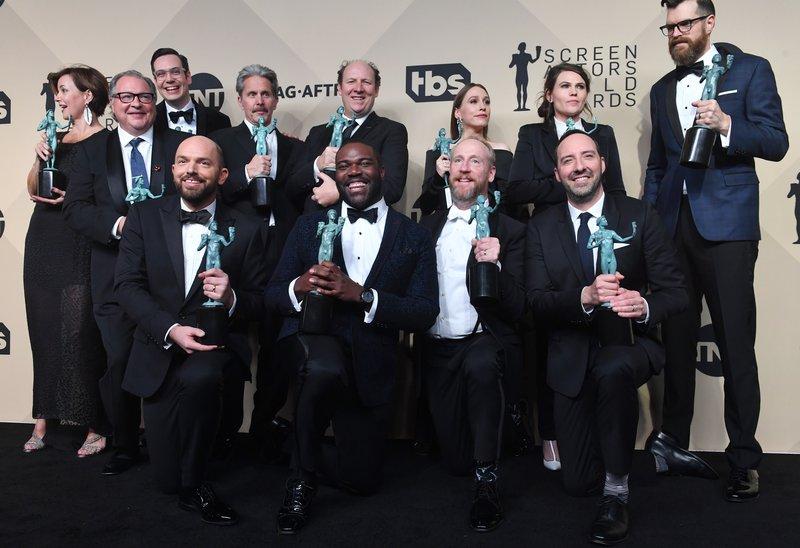 2018 Screen Actors Guild Awards