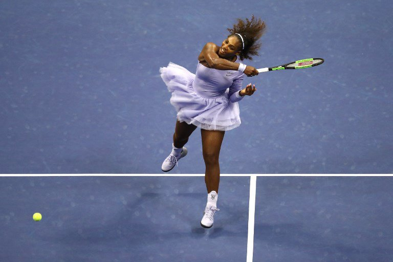 Serena plots Olympic revenge as Svitolina blocks US Open path