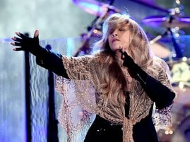 Stevie Nicks_AFP