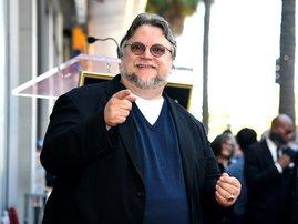 Guillermo del Toro - AFP