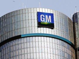 General Motors_afp