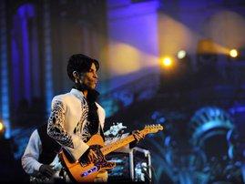 Prince memoir