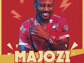 Majozi releases new album/Supplied