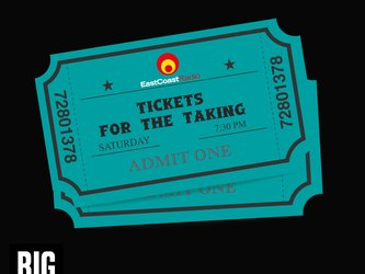 ticket for the taking