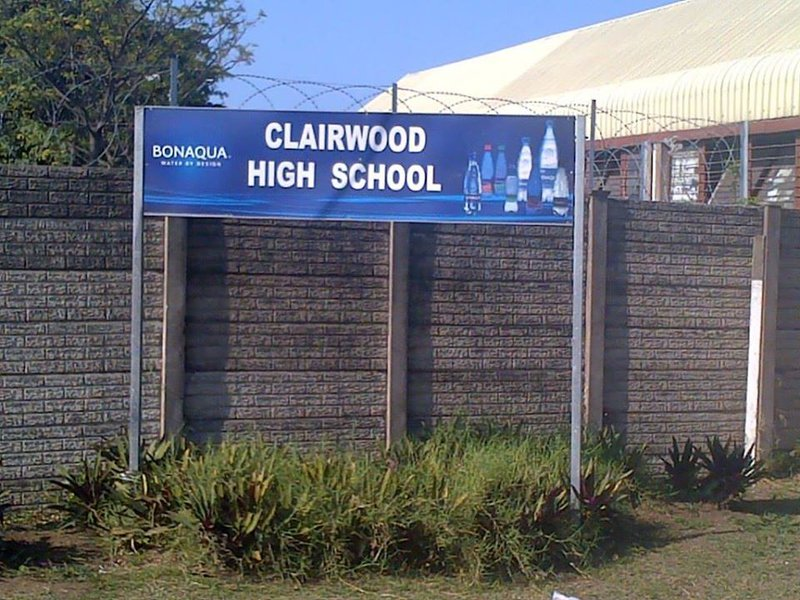 Clairwood Secondary School