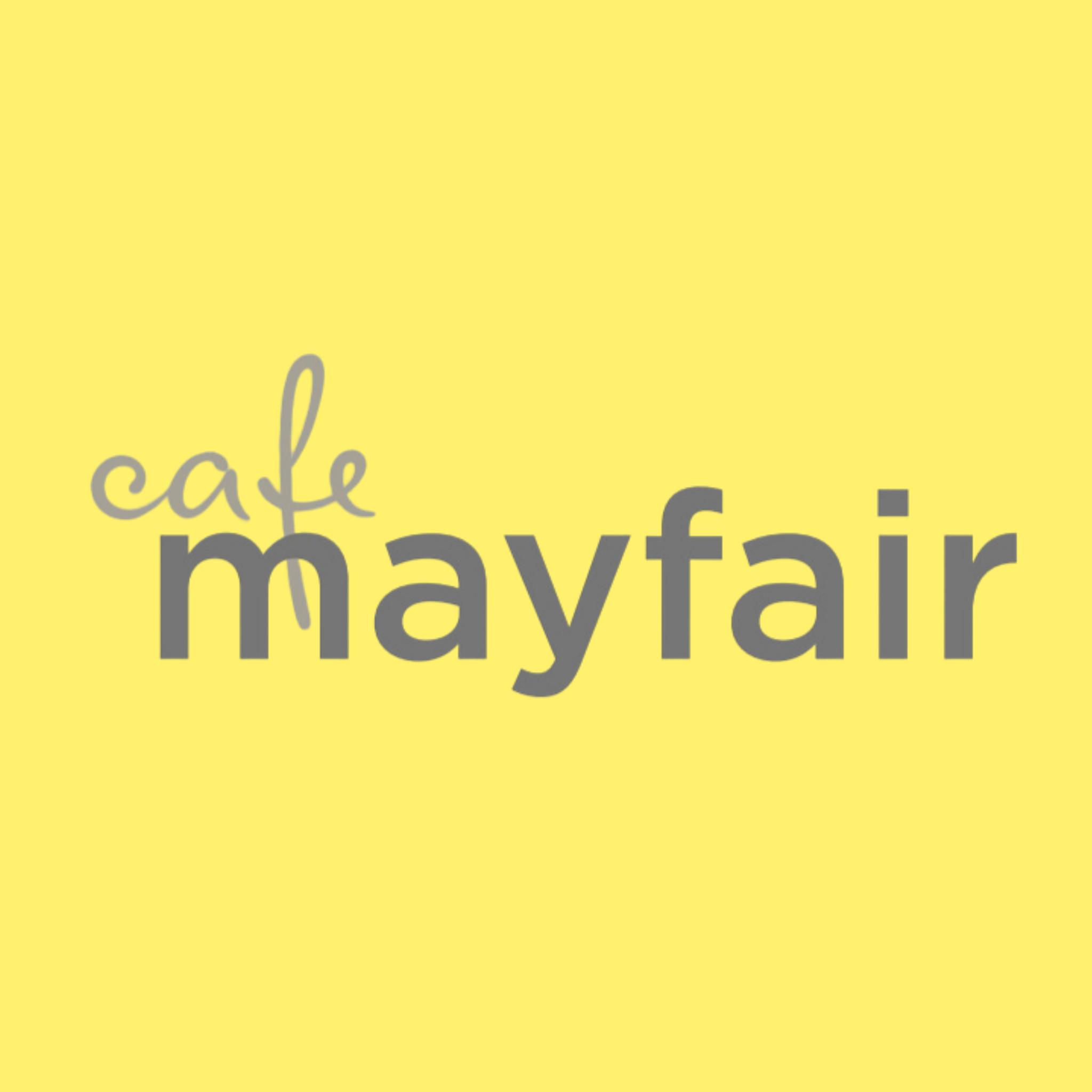 Cafe Mayfair - Westville Junction