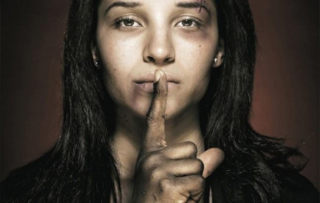 how many women are in abusive relationships