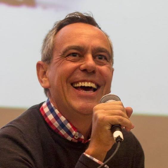 Professor Pierre de Vos 2