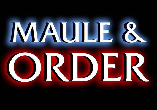 Maule and order court