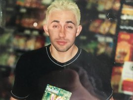 Martin Bester in the 90's