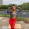 Stacey Normans Fitness Tips #ECRSummerBodyBootcamp
