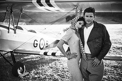 Taylor Swift's 'Wildest Dreams' music video is everything