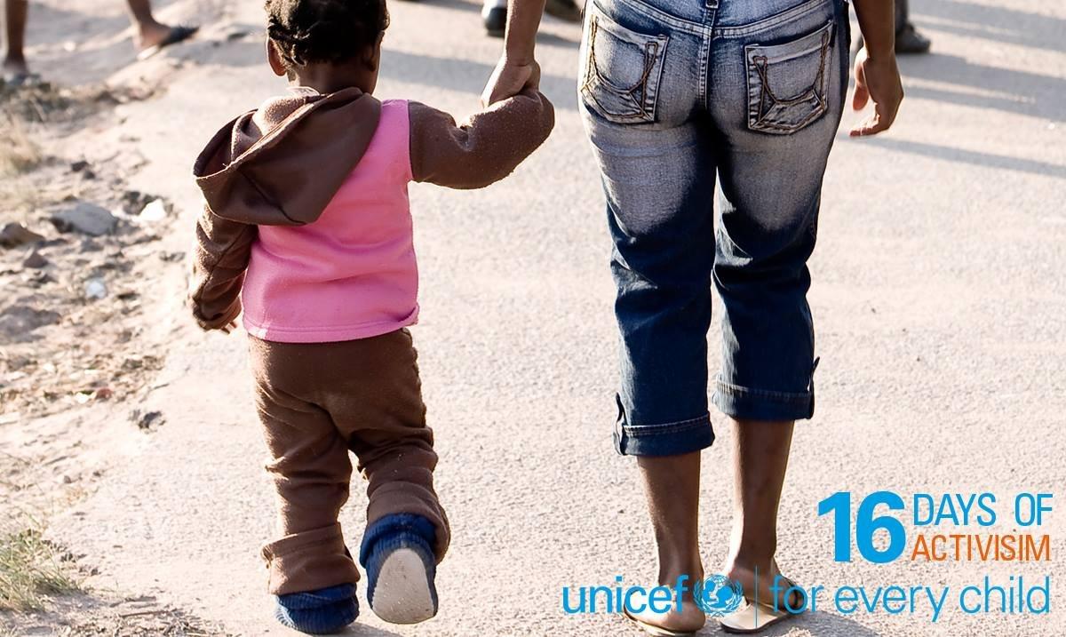 Unicef SA