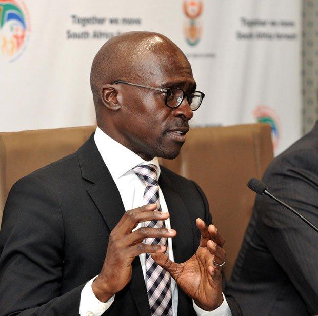 Gigaba still considering Zim permit extension