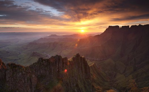 SA named top adventure travel destination in the world