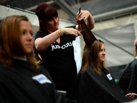 Should all hair salons offer the 'Quiet Chair?'