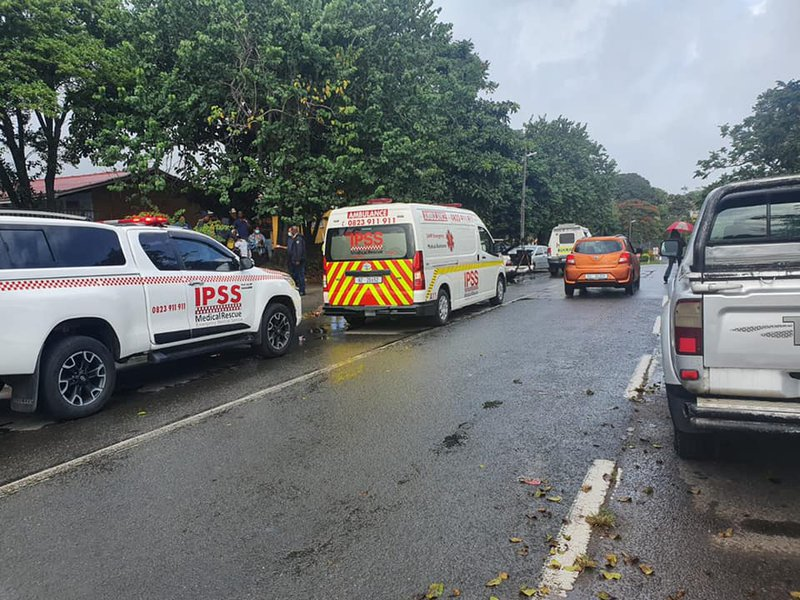 Child, woman killed in separate KZN collisions
