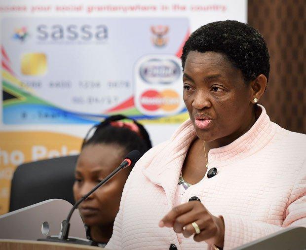 Bathabile Dlamini SASSA_gcis