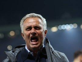 Jose Mourinho - Facebook/Manchester United