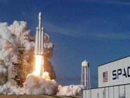 SpaceX Profile Picture