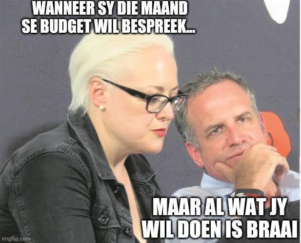 Rian van Heerden Meme
