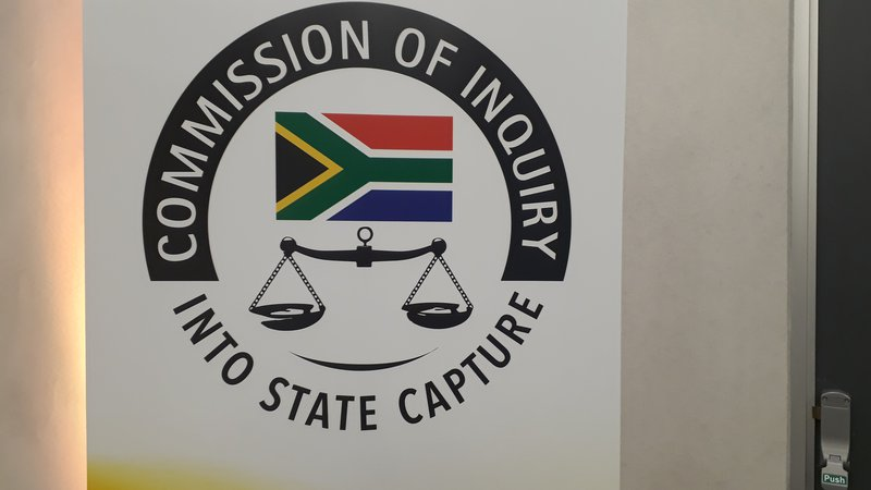 Eskom and Estina Dairy Farm to be probed at State Capture commission