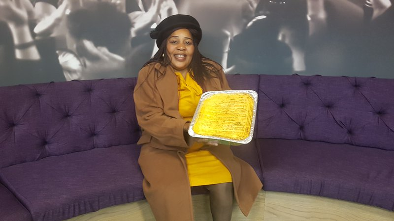 Kathy Mathunjwa
