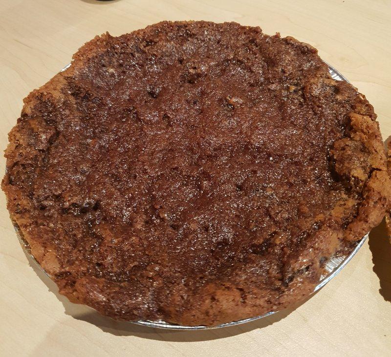 tipsy tart