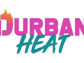 Durban Heat logo